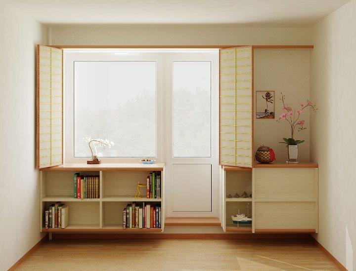 Остекление балконных блоков - окна с комфортом.