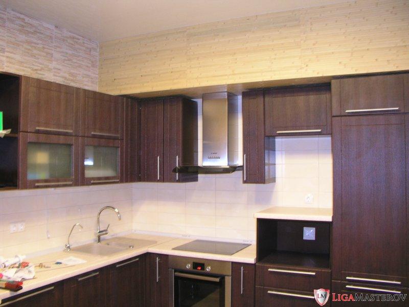 Ремонт кухни фото ремонт кухни фото