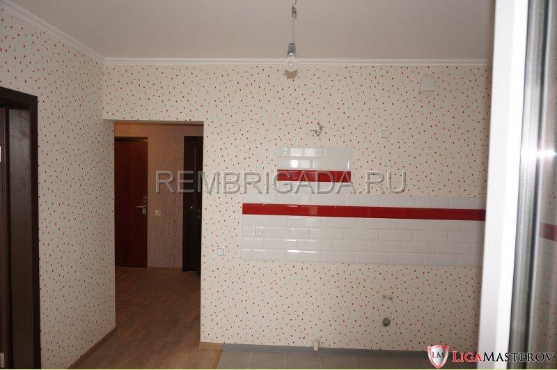 Ремонт ванной комнаты от компании - Москва