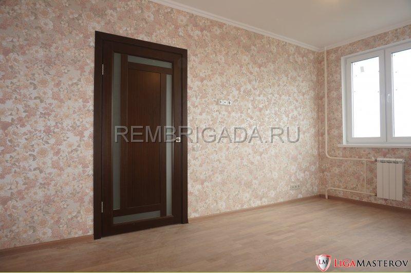 Дизайн 4-комнатных квартир хрущевок в Москве: заказать