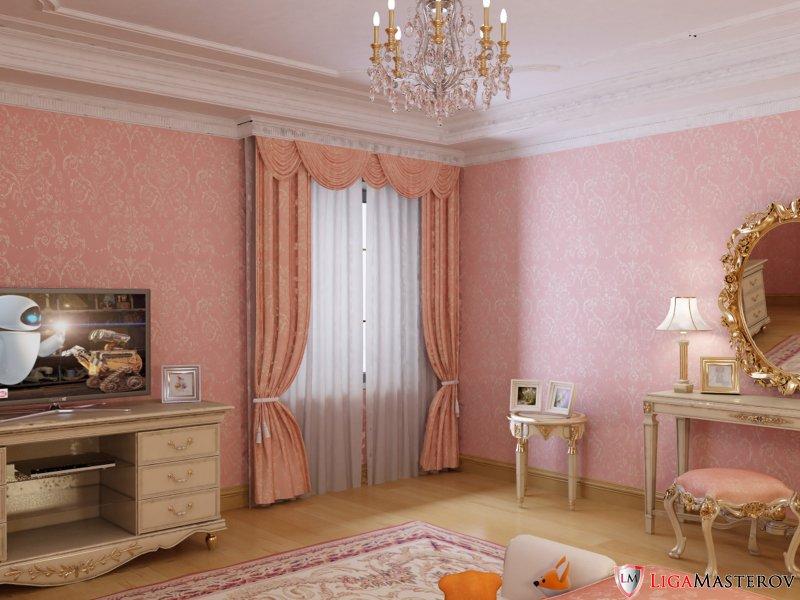 Фото ремонта спальни