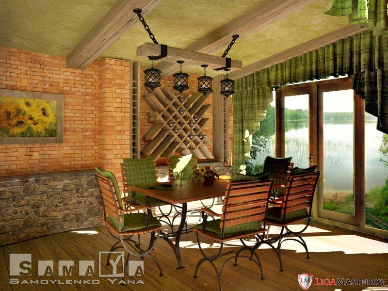 Дизайн домика барбекю строительство беседки барбекю в краснодаре